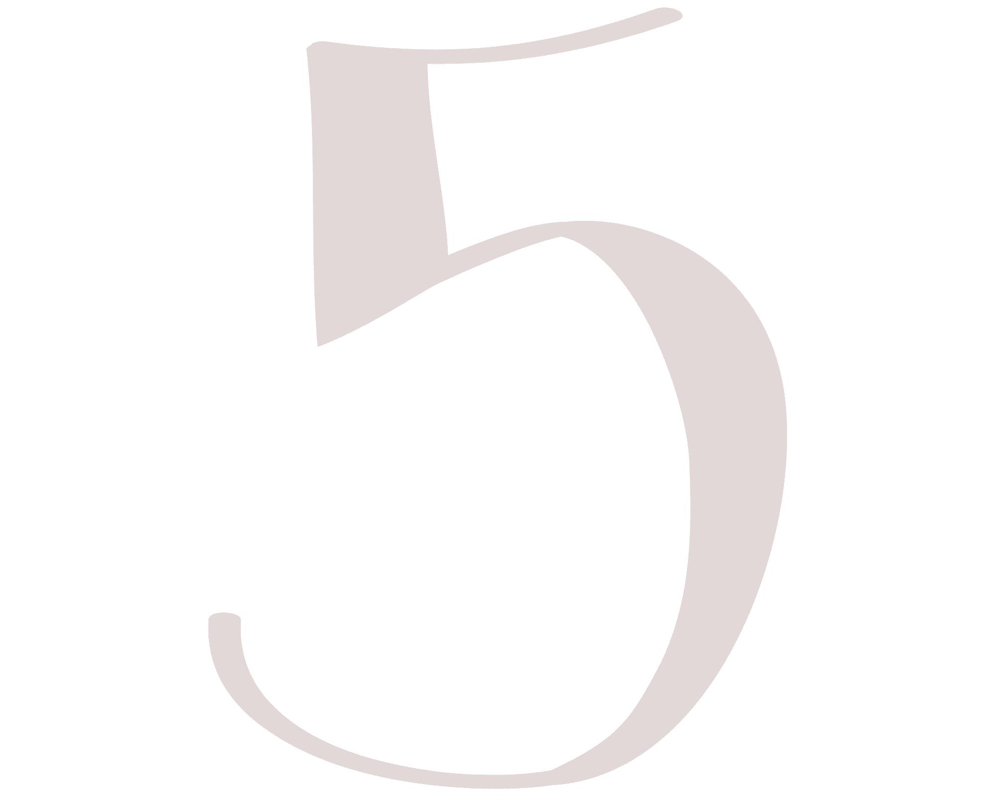 5-La réputation en ligne